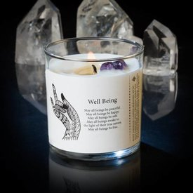 Magic Fairy Candles Magic Fairy Candles: Well Being