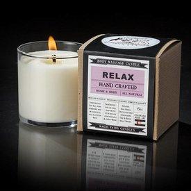 Magic Fairy Candles Magic Fairy Candles: Relax