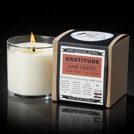 Magic Fairy Candles Magic Fairy Candles: Gratitude