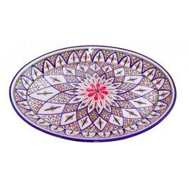 Tabarka Large Serving Platter
