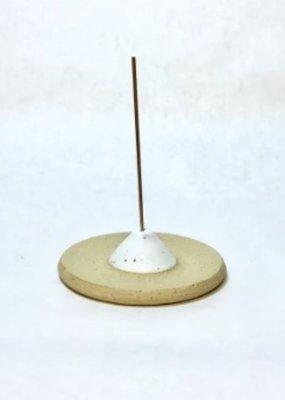 m.bueno Handmade Incense Holder