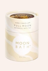 Moon Bath Full Moon Bath Tea