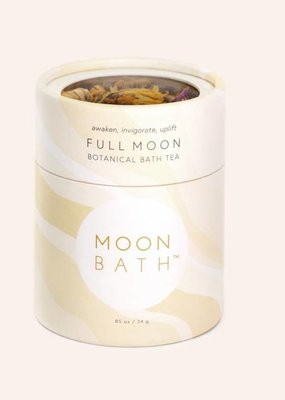 Moon Bath Bath Tea