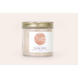 Moon Bath Infused Sundance Sea Salt