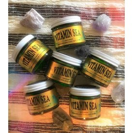 Wild Honey Botanicals Vitamin Sea Infusion Mask