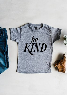 The Oyster's Pearl Be Kind Tee