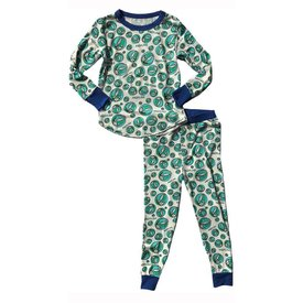 Rowdy Sprout Grateful Dead Base Layer Set