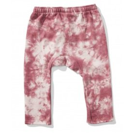 Munster Kids Tie Dye Powder Pants