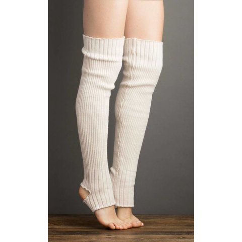 Ballerina Stir Up Leg Wrap