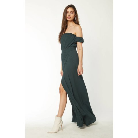 Bella Maxi Deep Water