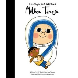 Quatro Books Mother Teresa
