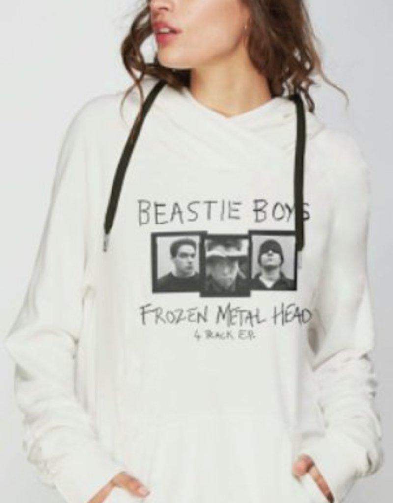 Trunk Beastie Boys Cropped Hoodie