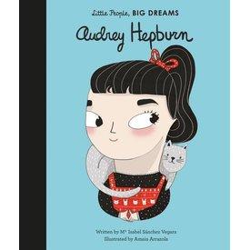Quatro Books Audrey Hepburn