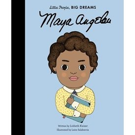 Quatro Books Maya Angelou