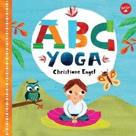 Quatro Books ABC for Me:  Yoga