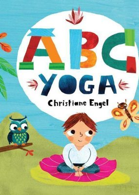 Quatro Books ABC for Me:  Yoga