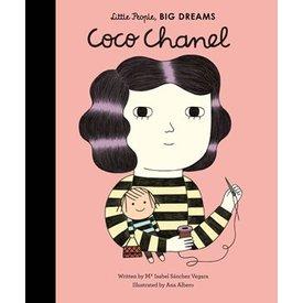 Quatro Books Coco Chanel