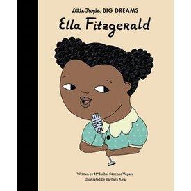 Quatro Books Ella Fitzgerald