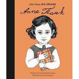 Quatro Books Anne Frank