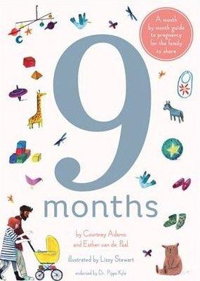 Quatro Books 9 Months
