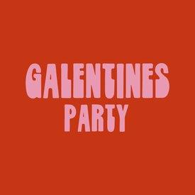 Galentine's Besties & Bouquets