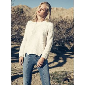 Sage the Label Valencia Sweater Ivory