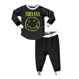 Rowdy Sprout Nirvana Base Layer Set