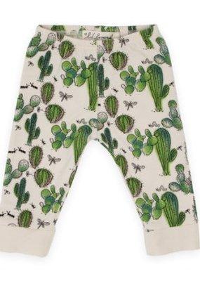 lil lemons lil cacti legging