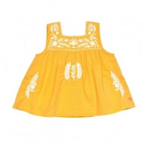 Sunflower Marabelle Top