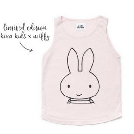 Kira Kids Miffy Graphic Tank