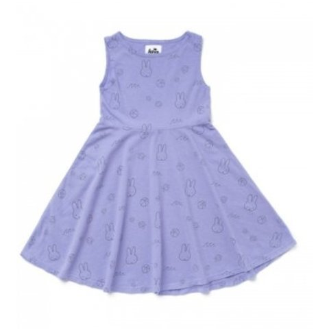 Miffy Skater Dress