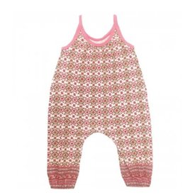 Pink Chicken Judy Jumper