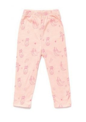 Kira Kids Fruit Leggings