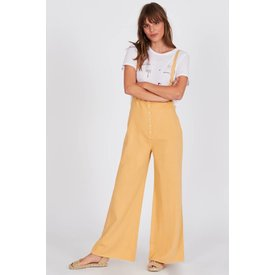 Amuse Society Betina Jumper Sunray