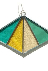 Diamond Suncatcher Ocean