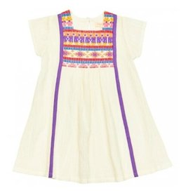 Pink Chicken Summer Lulu Dress
