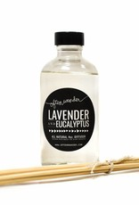 Wander Often Apothec Diffuser Lavender & Eucalyptus
