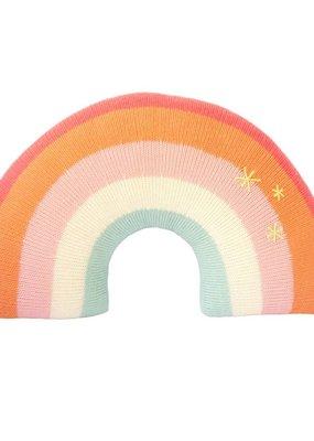 blabla kids Rainbow Pillow