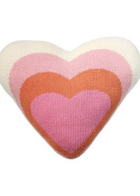 blabla kids Heart Pillow