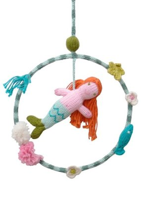 blabla kids Mermaid Dream Ring