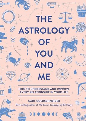 Penguin Astrology of You and Me