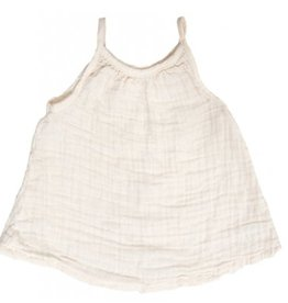 Go Gently Nation Organic Gauze Top