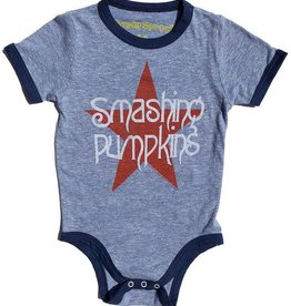 Rowdy Sprout Smashing Pumpkins onsie