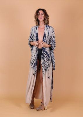 Takeit Collection Maya Kimono
