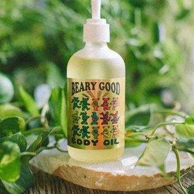 Wild Botanicals Grateful Dead Beary Good Body Oil