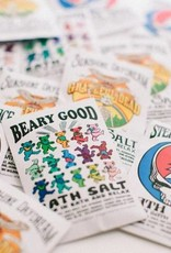 Wild Botanicals Grateful Dead Beary Good Bath Salt