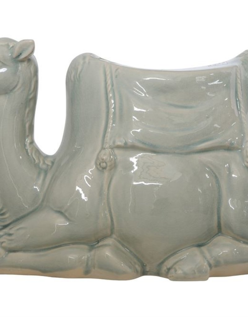 MR Home Stoneware Camel Platform