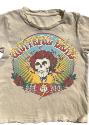 Rowdy Sprout Grateful Dead Distressed Tee