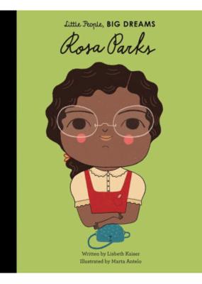 Quatro Books Rosa Parks