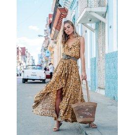 kivari Dakota Maxi Dress